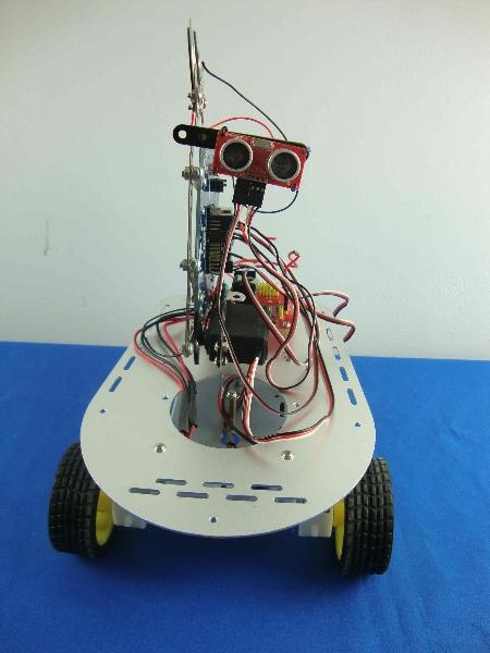 机器人瓦力-教育机器人,教学机器人,机器人套件,竞赛机器人,比